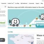 Waze: quand la navigation GPS devient sociale