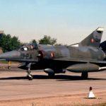 Mirage 5 à vendre, parfait état, DM si intéressé