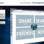 RockMelt, l'arme fatale de Google pour contrer Facebook?