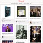 Mais à quoi peut bien servir Pinterest?