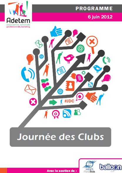 La Journée des clubs de l'ADETEM