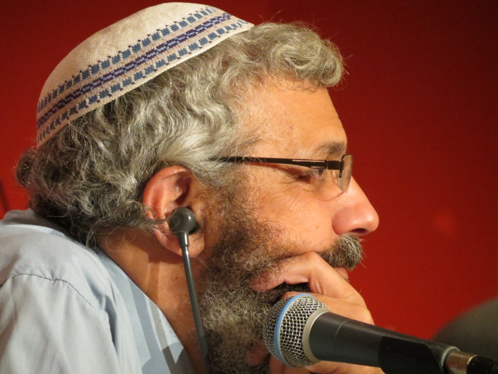 Gal Yadid, Brain Forum, oct 2012