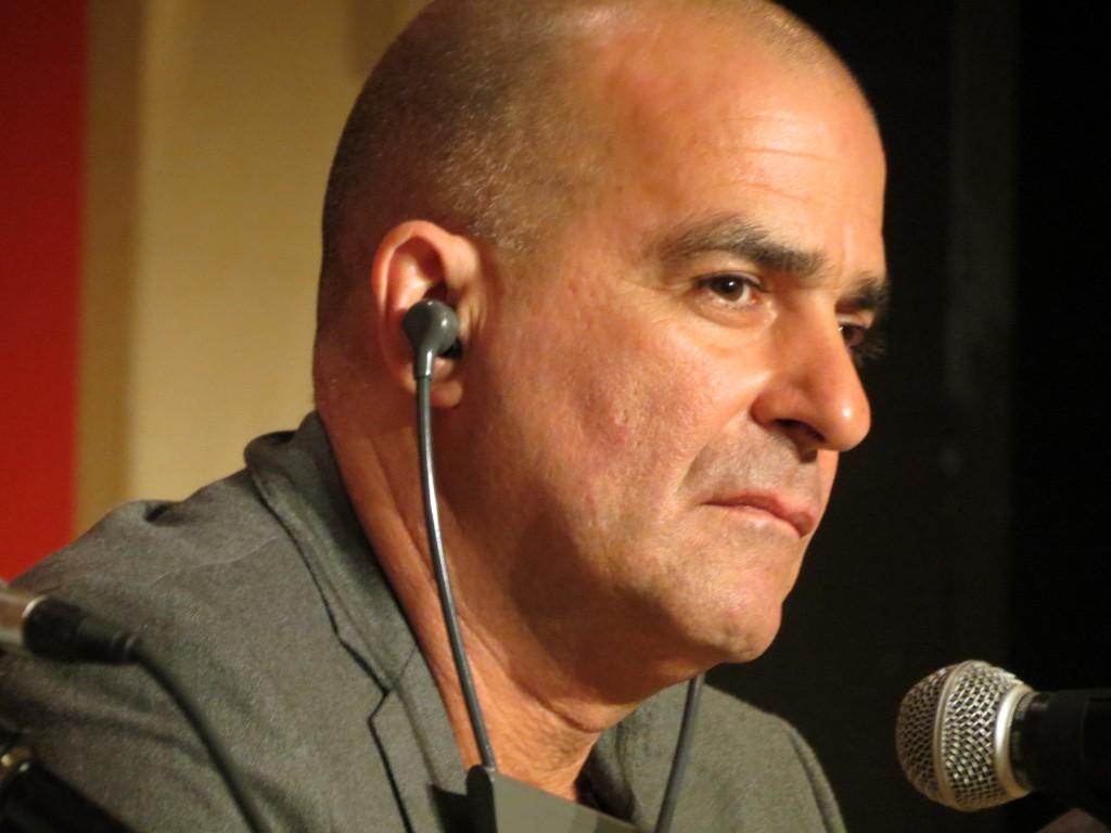 Rami Yaka, Brain Forum, oct 2012