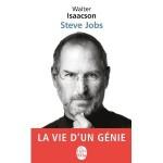 Steve Jobs, une biographie par Walter Isaacson