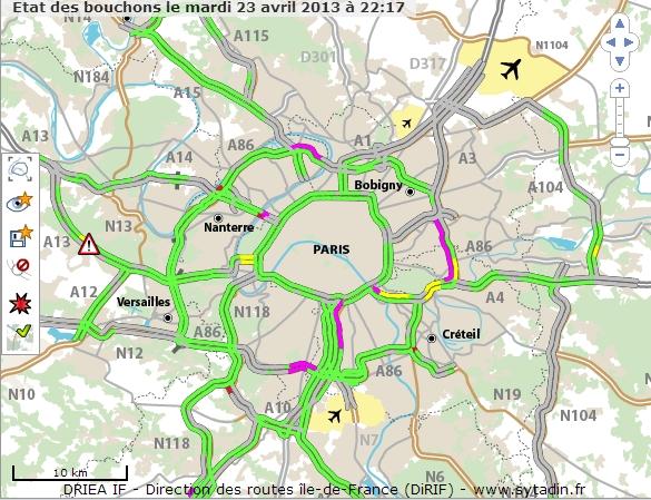 Le Boulevard P 233 Riph 233 Rique Parisien F 234 Te Ses 40 Ans