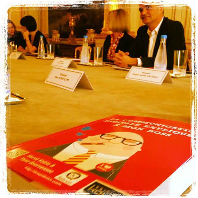 Le numérique, une priorité pour les entreprises françaises et le ...