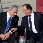 L'innovation au menu des discussions entre la France et Israël
