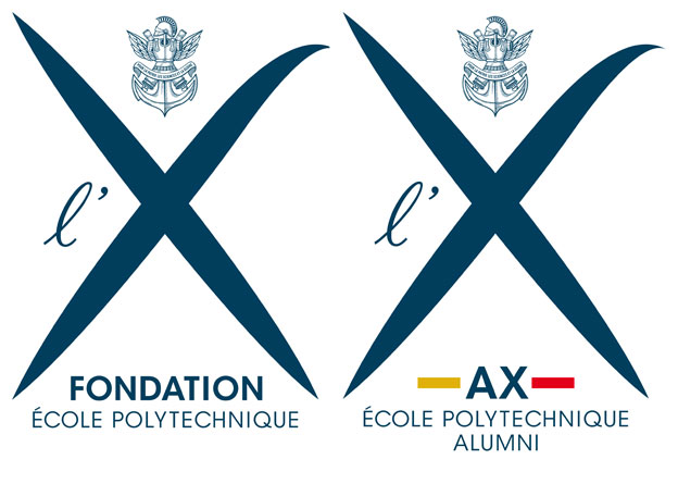 logo ax et fondation