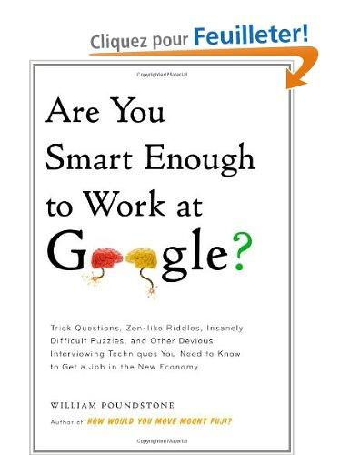 smart enough for Google?