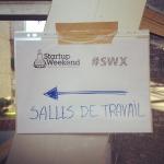 Le palmarès du premier startup weekend à Polytechnique #swx