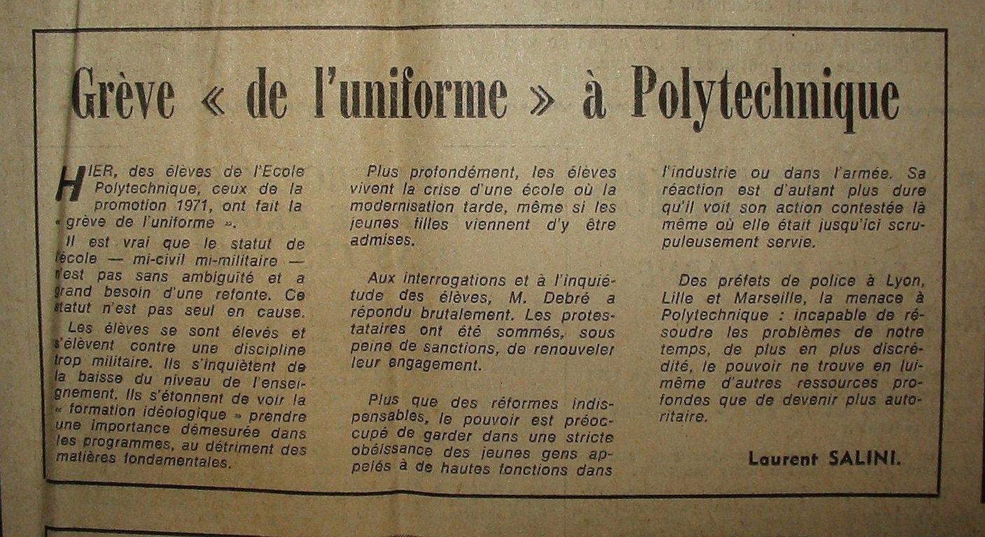 l'Huma 30 sept 1972 2sur2