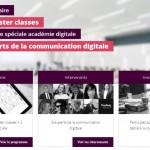 L'Académie digitale de Vendée ouvre ses portes!