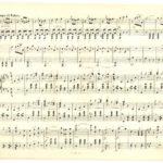 Existe-t-il une infinité de mélodies?