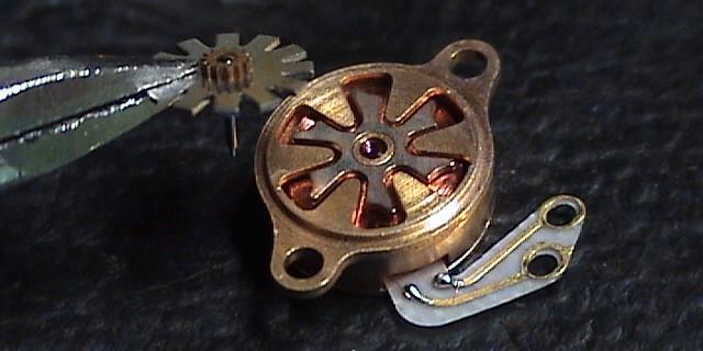 mecanisme lavet
