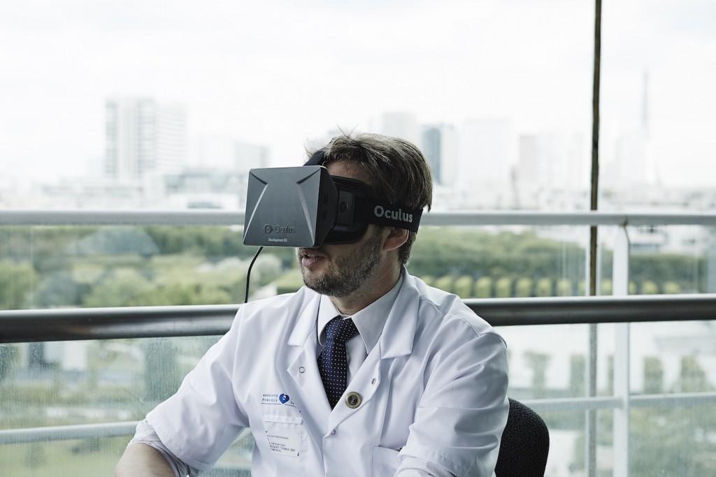 oculus chirurgie