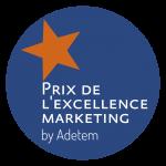 Startups, voici 5 bonnes raisons pour poser votre candidature au prix de l'excellence marketing ADETEM