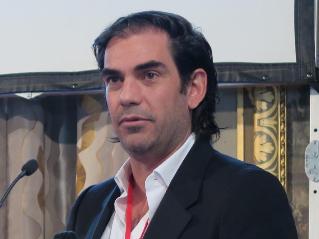 Jose Marin, investisseur