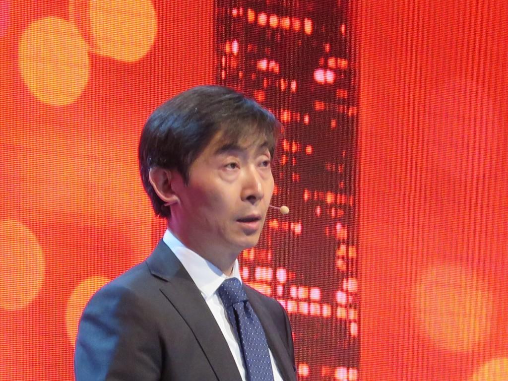 Ichiro Ogasawara