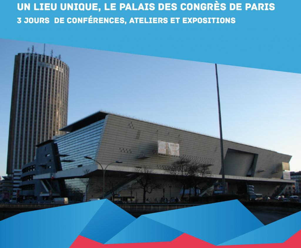 S3C palais des congrés