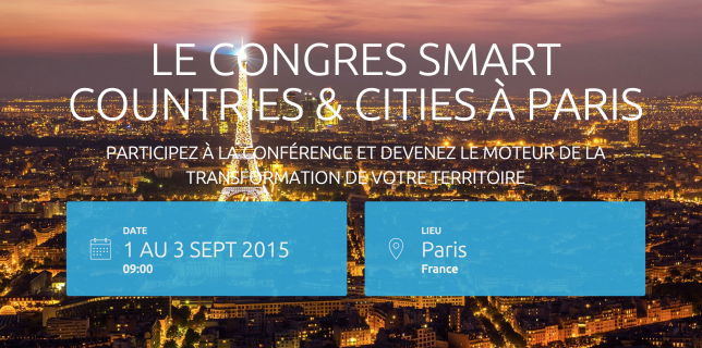 smart cities countries congress