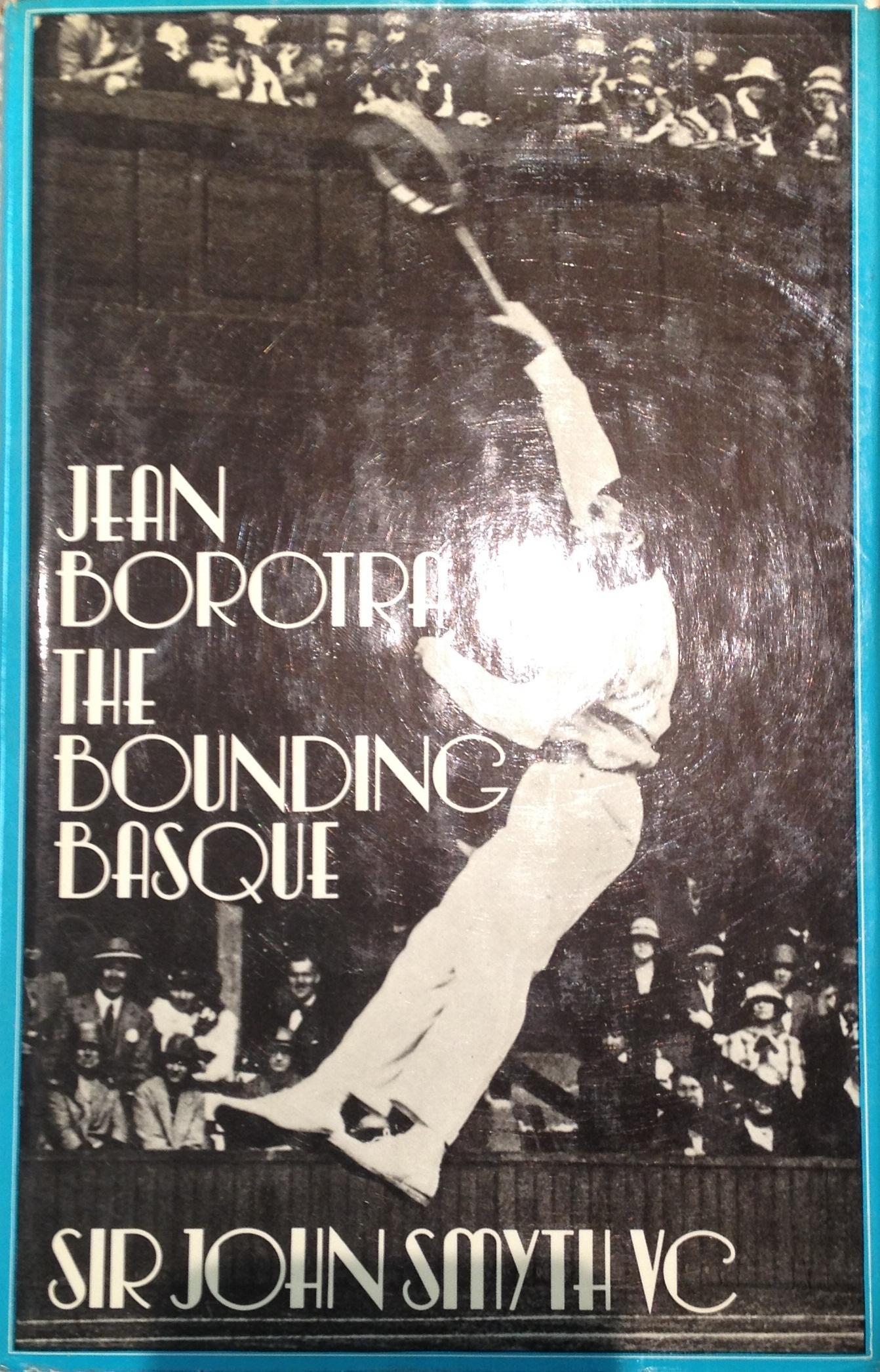 book borotra 2