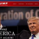 Le merchandising politique devient digital