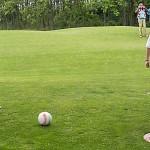 Connaissez-vous le … footgolf?