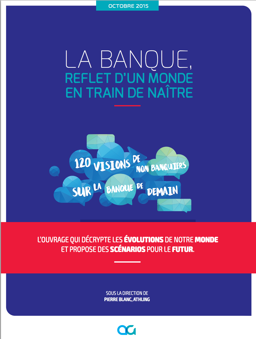 Banque - Athling
