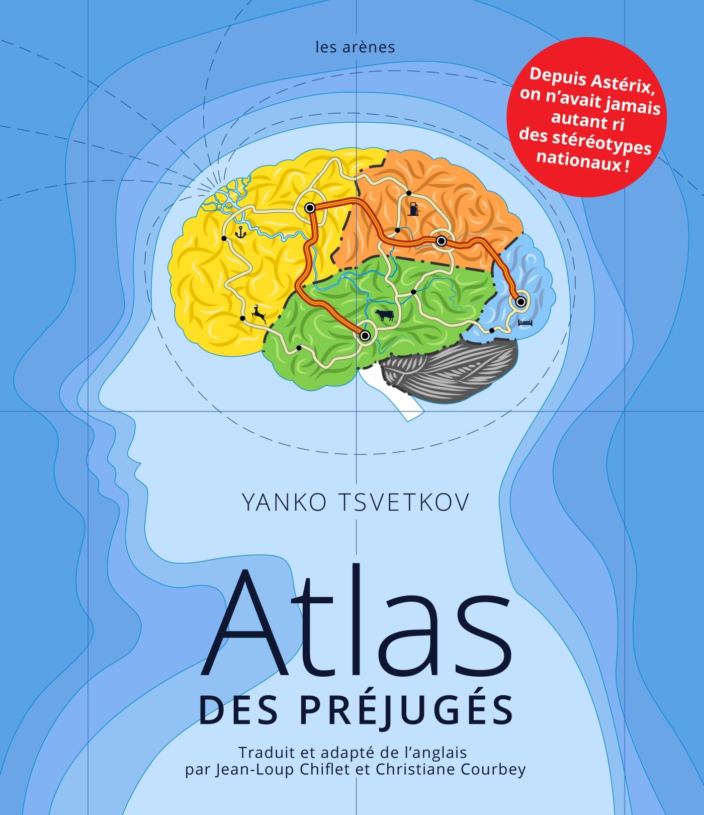 atlas prejugés