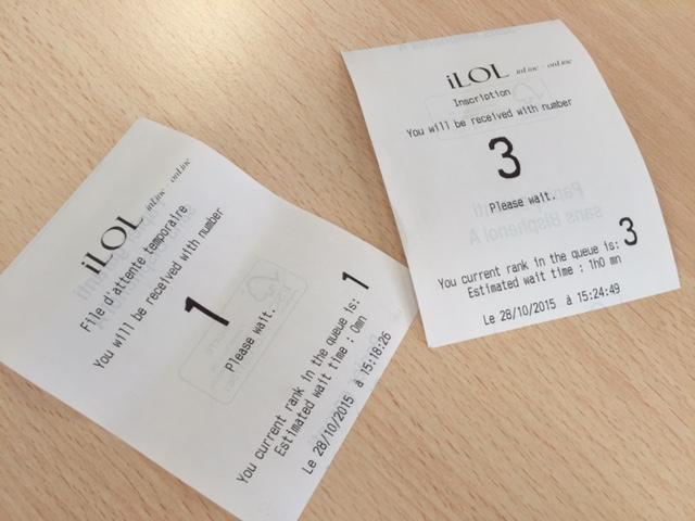 iLOL tickets