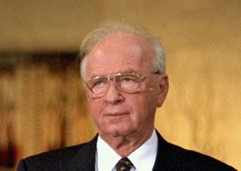Ytzhak Rabin