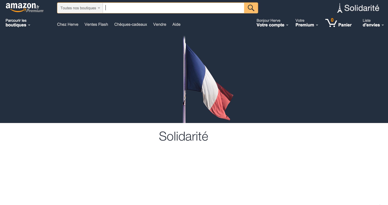 homepage amazon