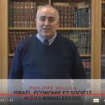 Un MOOC … sur Israël !