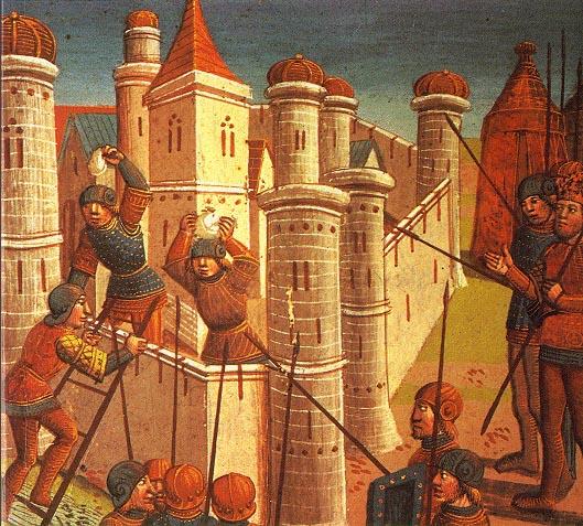 Siege_of_Constantinople ou déchéance de nationalité à l'ancienne?