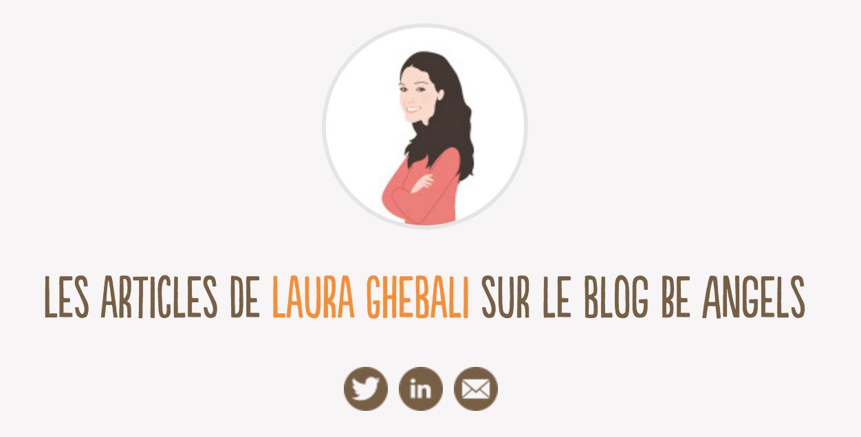 Laura Ghebali