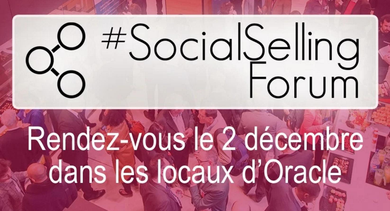 social-selling-forum