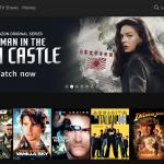 Amazon Prime Video débarque en France