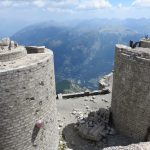 Le mont Chaberton