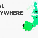 Affinità : genèse d'un réseau d'agences digitales