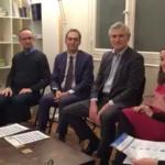 Une élection pour rien au Consistoire de Paris?