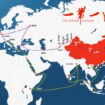 Le transport de marchandises entre la Chine et la France par le train