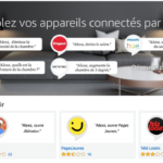 Développer de nouveaux services avec Alexa
