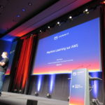 AWS Summit Paris : machine learning sur AWS
