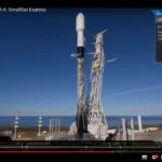 The Smallsat Express
