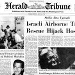 Entebbe, 30 ans après