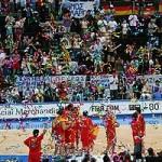 L'Espagne qui gagne