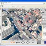 Preview de PagesJaunes.fr version 3D