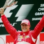 Schumacher encore une fois…
