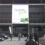 Premier Salon du Golf: bravo Expodience!