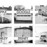 Le mythe du garage écorné